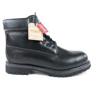Levis Harrison LE Water Resistant Boots 516714-A48